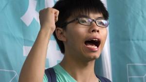 Demokratie-Aktivist aus Hongkong in Thailand festgehalten