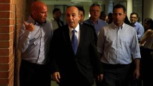 Kadima verlässt Netanjahus Koalition