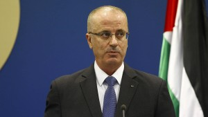 Palästinenser-Regierung tritt zurück
