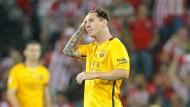 Barcelona geht gegen Bilbao unter