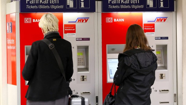 Deutsche Bahn senkt Preise um zehn Prozent