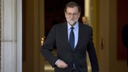 """""""Sie haben die katalanische Wirklichkeit nicht im Blick gehabt"""""""