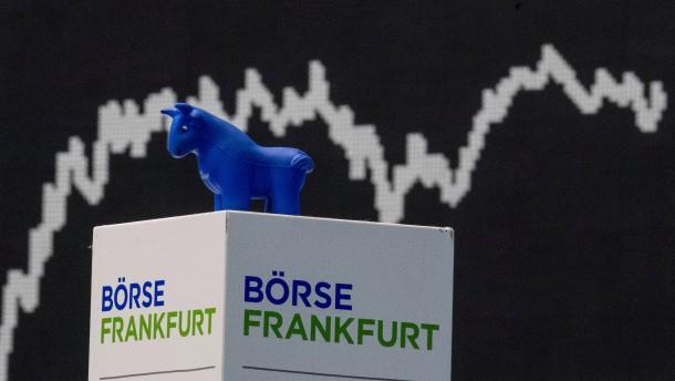 Deutsche Börse legt beim Management die Axt an