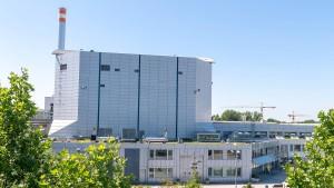 Radioaktivität aus Forschungsreaktor entwichen