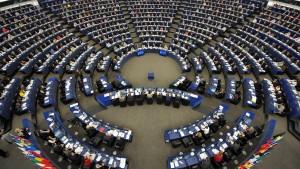 Barroso: Die EU muss nicht alles machen