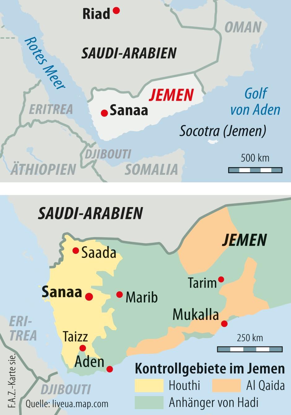 Jemens Ehemaliger Prasident Ali Abdullah Salih Wurde Getotet