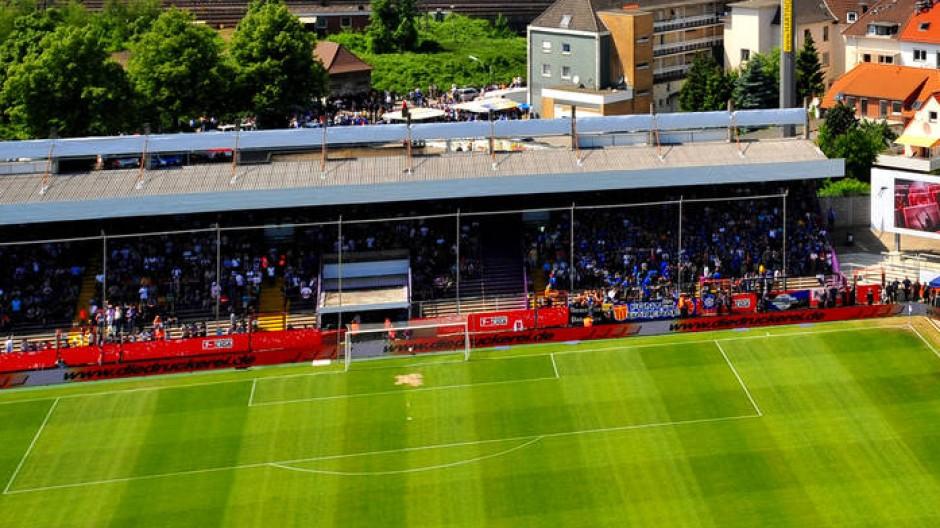 Steuerzahler Hilft Fussballvereinen Wie Vfl Osnabruck