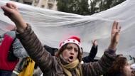 In Europa wachsen die politischen Risiken