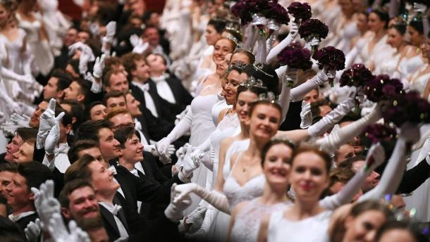 Wiener Opernball 2021 abgesagt