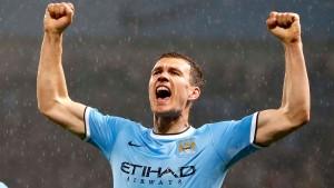 Manchester City vor Titelgewinn