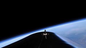 """""""Dies ist nicht die Zeit für Weltraumtourismus"""""""