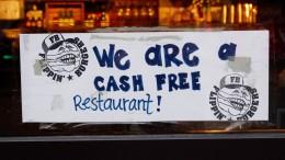 Die Schweden wollen ihr Bargeld retten