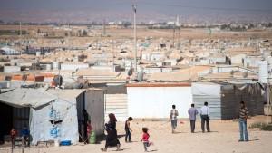 """Weltbank will """"Flüchtlings""""-Anleihe ausgeben"""