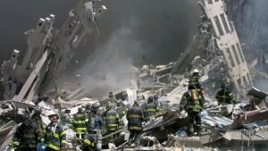 Die kranken Helden vom 11. September