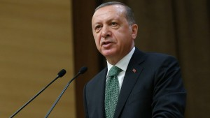 Erdogan entlässt weitere Hunderte Staatsdiener