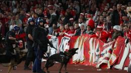 Kölner Fan-Andrang sorgt für Chaos