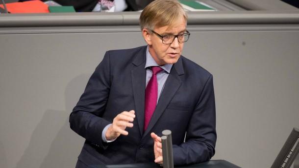 Bartsch: Regierungsmitglieder können Stasi-Vergangenheit haben