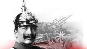 Vor 100 Jahren