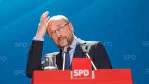Die SPD ist zu knauserig