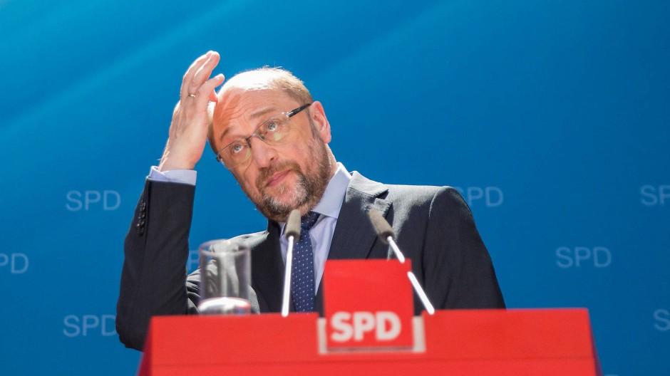 Nach den Plänen für die Rente hat SPD-Kanzlerkandidat Martin Schulz nun auch seine Vorstellungen für die Steuerpolitik vorgestellt.