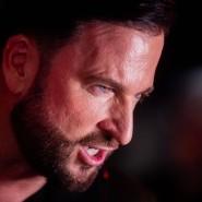 "Michael Wendler Anfang des Jahres in der RTL-Tanzshow ""Let's Dance"""