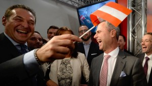 Die rechte FPÖ ist zur Arbeiterpartei geworden