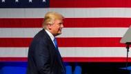 Trump kündigt Krankenversicherung für alle an