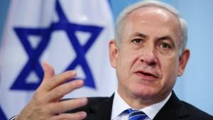Netanjahu will Angriffe aufGazastreifen ausweiten