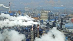 Den Schwellenländern geht die Kohle aus