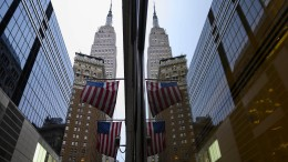 New York verliert seinen Reiz