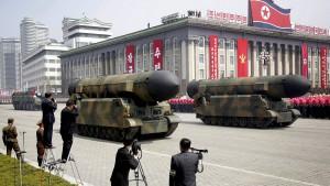 Ein Atomwaffenverbot wäre schädlich