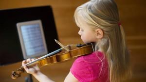 Die Hausmusik wird digital