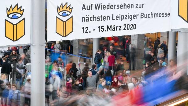 Ist Leipzig erst der Anfang?