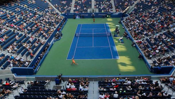 Tennis-Neustart bei den Herren abgesagt