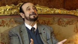 Vier Jahre Haft gegen Assads Onkel in Paris gefordert