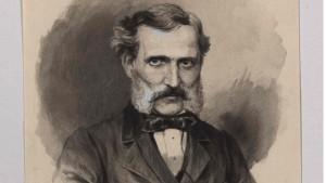 """Hermann von Gilm zu Rosenegg: """"Die Nacht"""""""