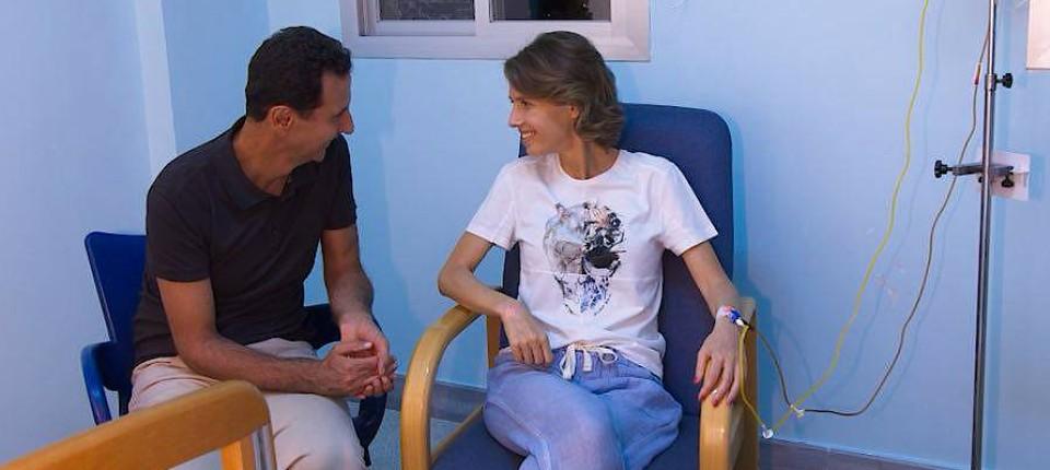 Krebs-Frau aus Krebs Mann