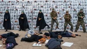 EU protestiert gegen Todesurteil für Arzt