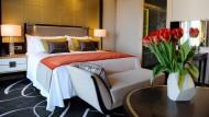 Frankfurt wandelt sich vom vornehmlichen Geschäftstourismus-Standort auch zur Freizeitdestination.