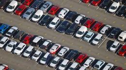 2020 war das bislang schlimmste Jahr für den Automarkt