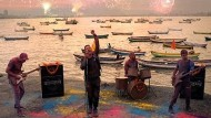 """Coldplay - """"Hymn For The Weekend"""""""