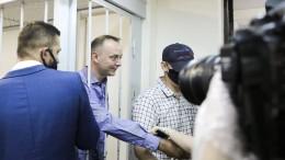 Russland verhaftet mutmaßlichen Nato-Spion
