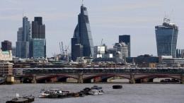 London will Freizügigkeit für EU-Bürger abschaffen