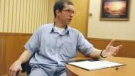 Neue Hoffnung für Jens Söring nach 30 Jahren Haft