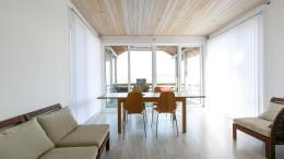 Auch die Airbnb-Wohnungen bleiben leer