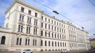 Betroffen von der Razzia: Das Bundesamt für Verfassungsschutz und Terrorismusbekämpfung (BVT) in Wien
