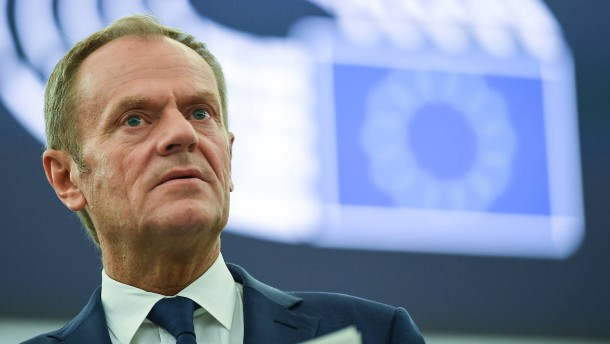 Europäische Politiker reagieren gespalten