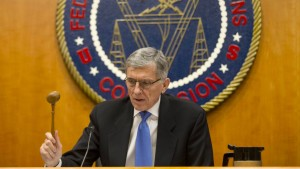 Amerika reguliert das Internet