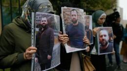 Generalbundesanwalt verdächtigt russische Geheimdienst-Kreise