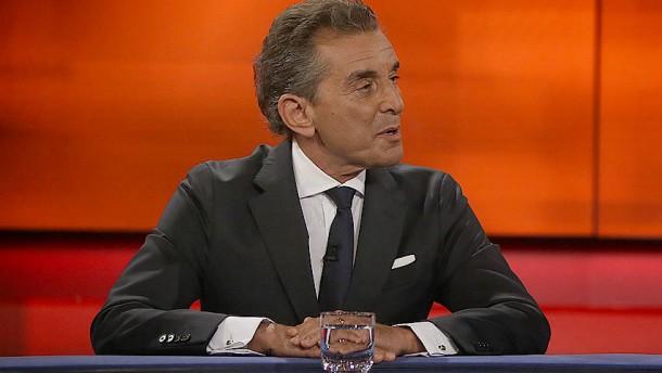 Deutsche Welle verklagt Türkei